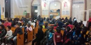 Sudan Refugees in Egypt