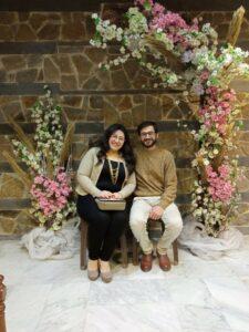 Marriage Enrichment Seminar