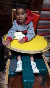 Handicapped Children's Ministry